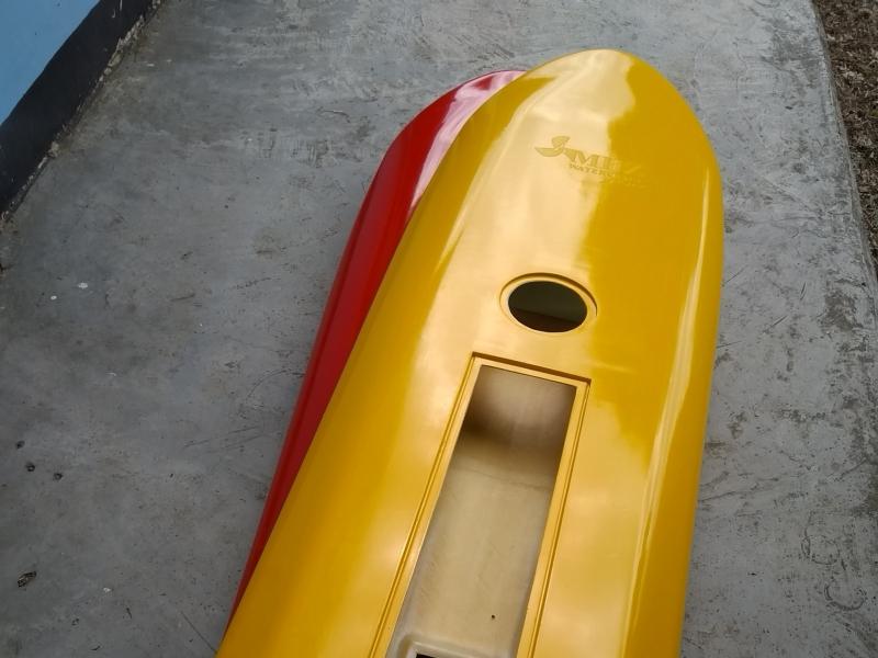 Watercraft by Kvalitet Sport