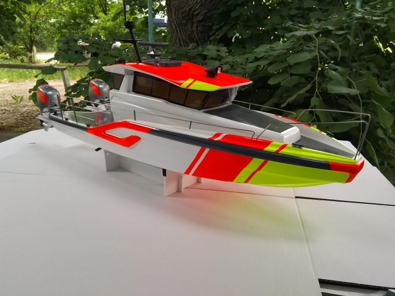 P-42 by Kvalitet Sport