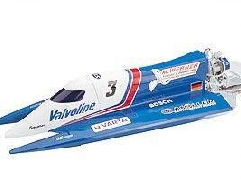 Formel 1 Katamaran by Kvalitet Sport