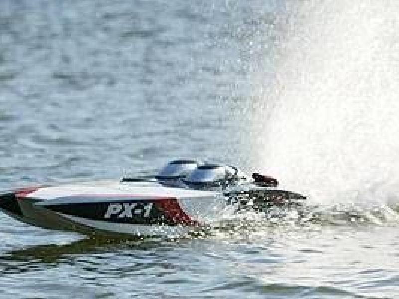 PX-1 by Kvalitet Sport