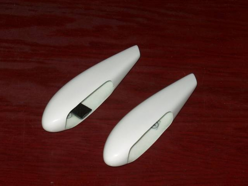 Radomes for Airplanes models   №28.04 by Kvalitet Sport