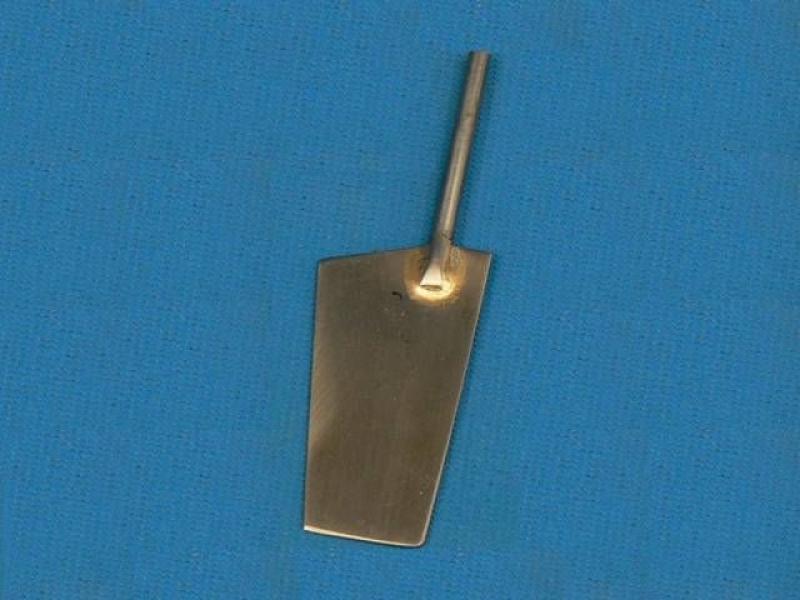 Rudder blade №12.15.10 by Kvalitet Sport